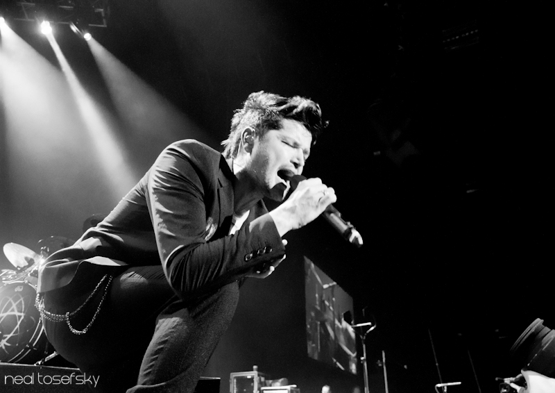 The Arrows & The Script Live In Cape Town