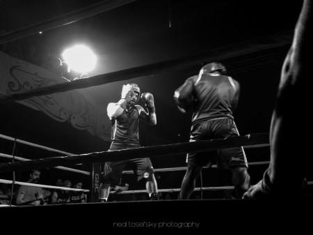 Fight Night: Siv Ngesi vs Ryan Botha