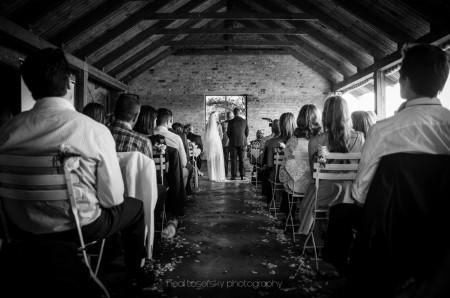 Wedding: Jacky & Darryl
