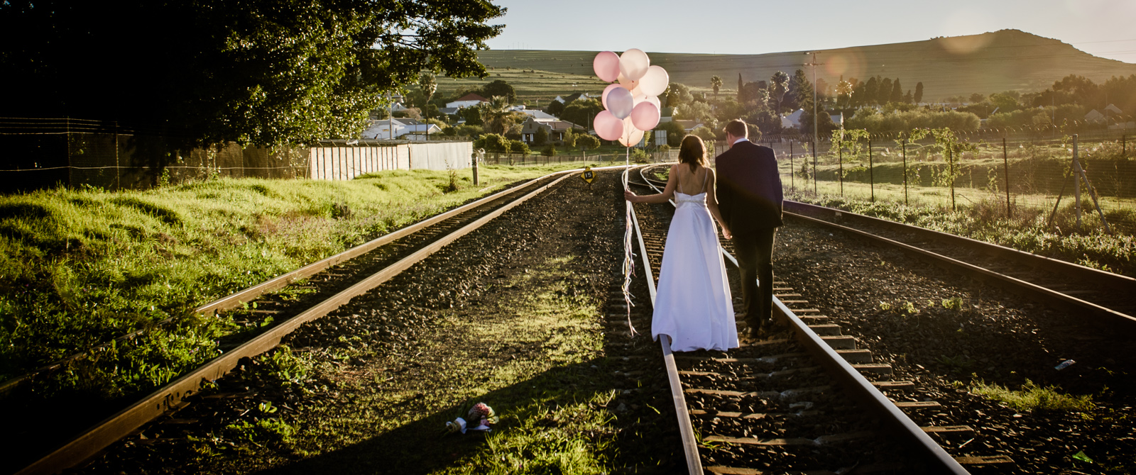 Wedding: Jane & Paul